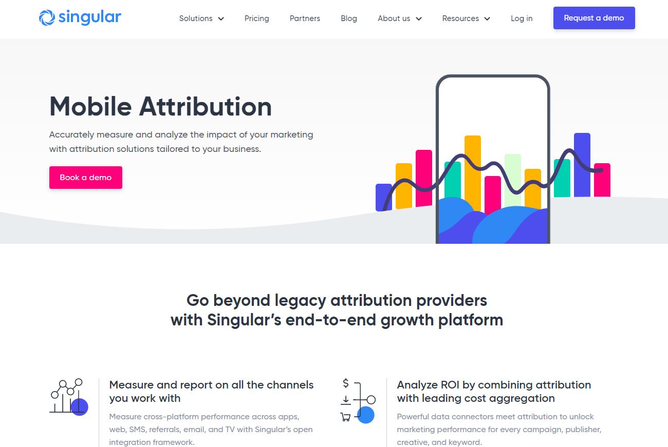 Singular Screenshot