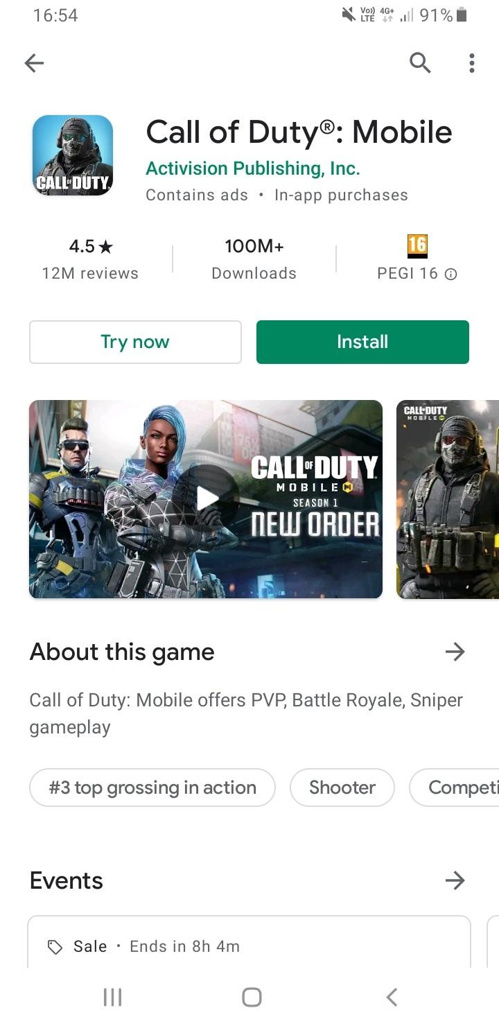 Screenshot 20210310 165459 Google Play Store