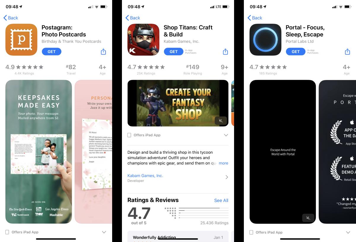 App Name Fur App Store Optimierung