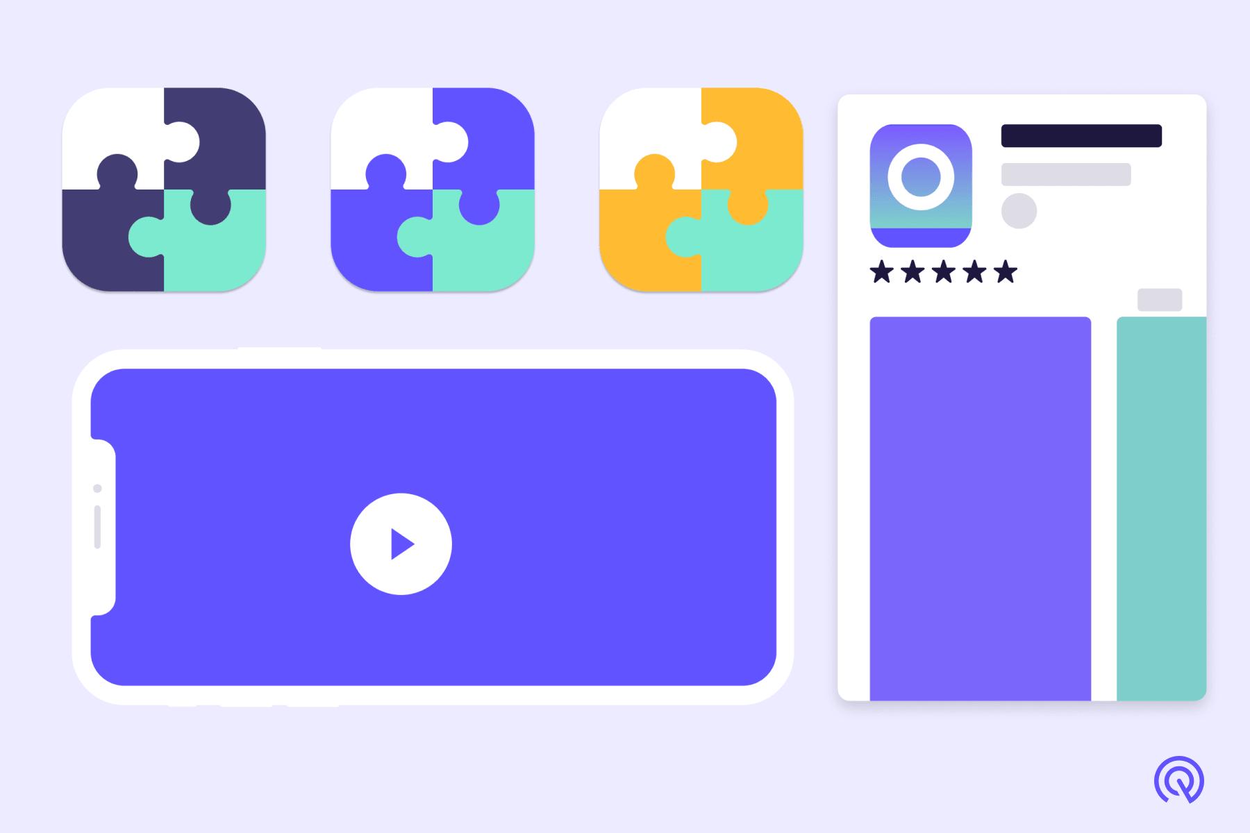 App Store Testing Creatives