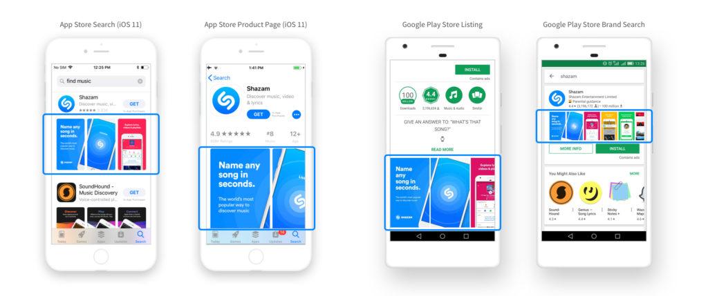 App Store Screenshots »🥇 How to Design Screenshots for ASO